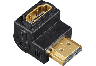 HAMA HDMI-adapter 270 graden
