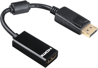 HAMA Adapter displayport - HDMI