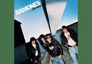 Ramones - Leave Home (Remastered)  - (Vinyl)