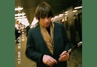 Ernst Molden - Nimm Mich Schwester  - (CD)
