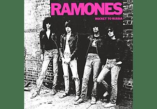 Ramones - Rocket To Russia (Remastered)  - (Vinyl)
