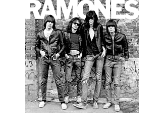 Ramones - Ramones  - (Vinyl)