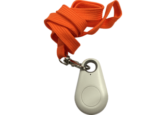 PE-SOS EB16BLEV2-L Outdoor Notfallknopf, Bluetooth , Weiß