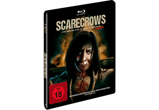 SCARECROWS Blu-ray