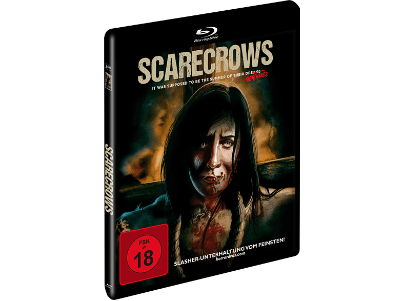 SCARECROWS [Blu-ray]