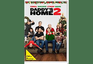 Daddy's Home 2 - Mehr Väter, mehr Probleme! DVD