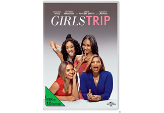 Girls Trip DVD