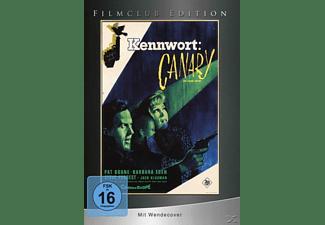 Kennwort: Canary DVD