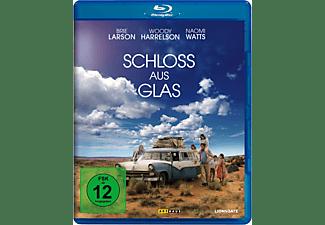 Schloss aus Glas Blu-ray