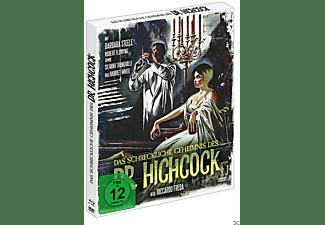 Das schreckliche Geheimnis des Dr. Hichcock Blu-ray