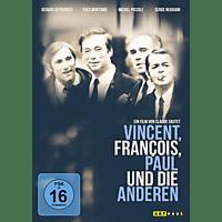 Vincent, Francois, Paul und die anderen [DVD]