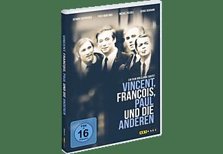 Vincent, Francois, Paul und die anderen DVD