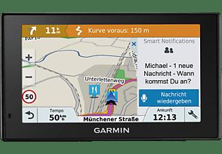 GARMIN DriveSmart™ 51 LMT-S PKW Europa