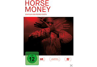 Horse Money DVD