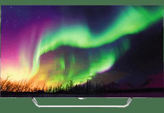 PHILIPS Fernseher 65OLED873/12 Ultra HD 4K OLED Smart TV
