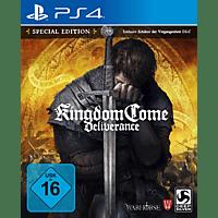 Kingdom Come: Deliverance - Special Edition [PlayStation 4]