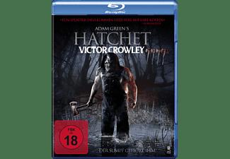 Hatchet - Victor Crowley Blu-ray