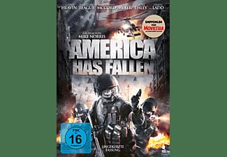 America has fallen DVD