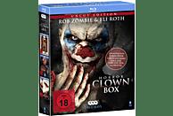 Horror Clown Box [Blu-ray]