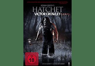 Hatchet - Victor Crowley DVD