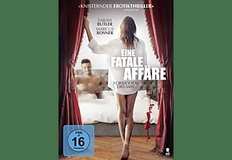 Eine fatale Affaire DVD