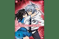 Strike the Blood Vol. 4 [DVD]
