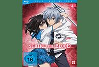 Strike the Blood Vol. 4 [Blu-ray]
