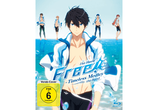 Free! - Timeless Medley # 01 - The Bond - (Blu-ray)