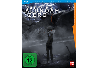 Aldnoah.Zero - 2. Staffel - Vol. 5 - (Blu-ray)