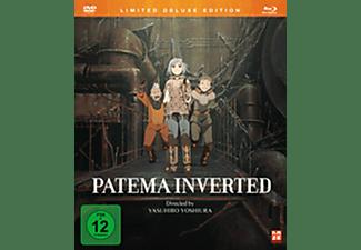 Patema Inverted Blu-ray + DVD