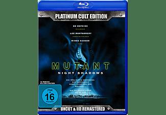 Mutant - Night Shadows Blu-ray + DVD