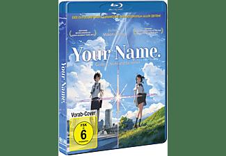 Your Name. - Gestern, heute und für immer Blu-ray