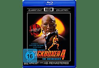 Kickboxer 4 - The Aggressor Blu-ray