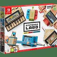 Nintendo Labo - 01 Multi Set [Nintendo Switch]