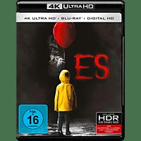 ES (Remake) [4K Ultra HD Blu-ray + Blu-ray]