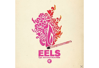 Eels - The Deconstruction  - (CD)