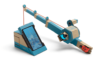 Nintendo Labo - 01 Multi Set - [Nintendo Switch]