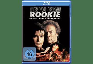 Rookie - Der Anfänger Blu-ray