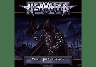 Heavatar - Opus II-The Annihilation  - (CD)
