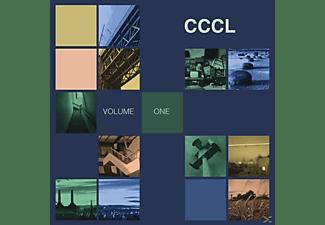 Chris Carter - Chemistry Lessons Vol.1  - (CD)