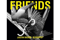 Justin Bieber, BloodPop - Friends (2-Track) [5 Zoll Single CD (2-Track)]