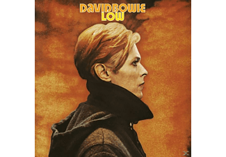 David Bowie - Low (2017 Remastered Version)  - (Vinyl)