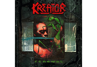 Kreator - Renewal (Remastered)  - (Vinyl)