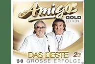 Die Amigos - Gold-Edition-Das Beste-30 [CD]