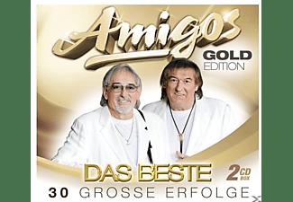 Die Amigos - Gold-Edition-Das Beste-30  - (CD)