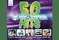 VARIOUS - 50 80er-Jahre Hits [CD]