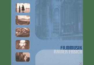 Rainer Fabich Filmorchester - Filmmusik Rainer Fabich  - (CD)