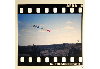 Aera - THE SOUND PATH (+MP3)  - (LP + Download)