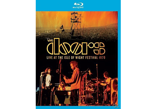 The Doors - Live At The Isle Of Wight 1970 (Blu-Ray)  - (Blu-ray)