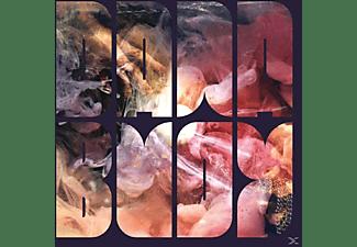 Dana Buoy - ICE GLITTER (DOWNLOAD)  - (Vinyl)